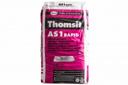 Thomsit Anhydrit-Ausgleich AS 1 Rapid - 25 kg