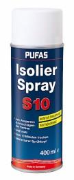Pufas Isolierspray S10 weiß - 400 ml