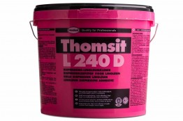 Thomsit Dispersions-Linoleumkleber L 240 D - 15 kg