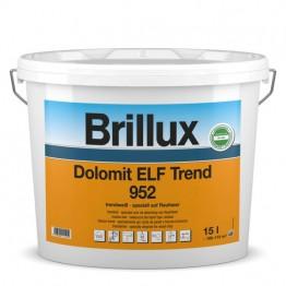 Brillux Dolomit ELF Trend 952 trendweiß - 10 L
