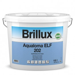 Brillux Aqualoma ELF 202 weiß