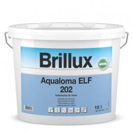 Brillux Aqualoma ELF 202 weiß - 15 L