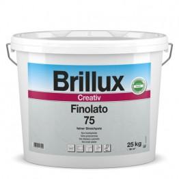 Brillux Creativ Finolato 75 weiß