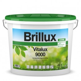 Brillux Vitalux 9000 weiss
