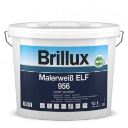 Brillux Malerweiß ELF 956 altweiß