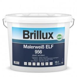 Brillux Malerweiß ELF 956 altweiß - 15 L