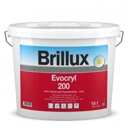 Brillux Evocryl 200 weiß
