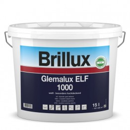 Brillux Glemalux ELF 1000 weiß
