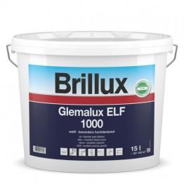 Brillux Glemalux ELF 1000 weiß - 15 L