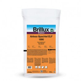 Brillux Briplast Airless Spachtel ELF 1890 Sackware