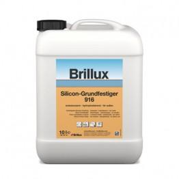 Brillux Silicon-Grundfestiger 916 - 10 L