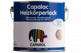 Caparol Heizkoerperlack weiss