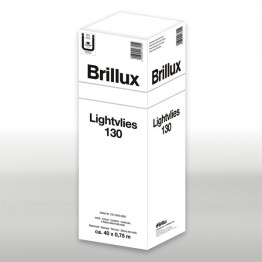 Brillux Lightvlies 130, 40 x 0.75 m