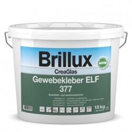 Brillux CreaGlas Gewebekleber ELF 377 - 18 kg