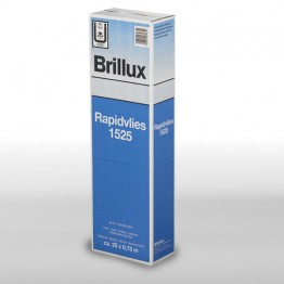Brillux Rapidvlies 1525, 160g, 25 x 0.75 m