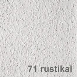 Brillux Raufaser 71 rustikal, 17 x 0.53 m