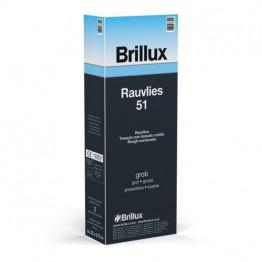 Brillux Rauvlies 51 grob, 25 x 0.75 m