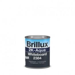 Brillux 2K-Aqua Whiteboard 2384 - 0.75 L