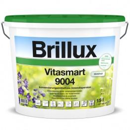 Brillux Vitasmart 9004 weiß