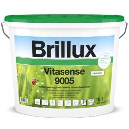 Brillux Vitasense 9005 weiß