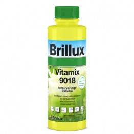 Brillux Vitamix 9018 - lemon - 0.5 L