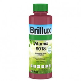 Brillux Vitamix 9018 - cherry - 0.5 L