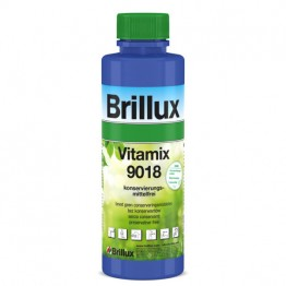 Brillux Vitamix 9018 - blueberry - 0.5 L
