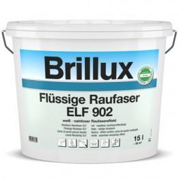 Brillux Flüssige Raufaser ELF 902 weiß - 15 L