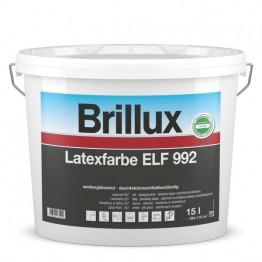 Brillux Latexfarbe ELF 992 - PG 44 HBW 25 bis 64,9 - 15 L