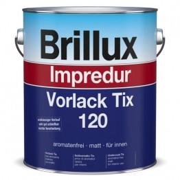 Brillux Impredur Vorlack Tix 120 weiß - 0.75 L
