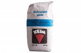 KEIM Universalputz - 25 kg