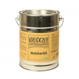 Kreidezeit Holzhartöl - 2.5 L