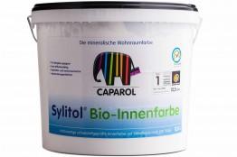 Caparol Bio-Innenfarbe farbig