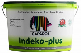 Caparol Indeko Plus weiß