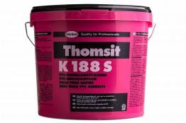Thomsit PVC-Schnellkraftkleber K 188 S - 14 kg