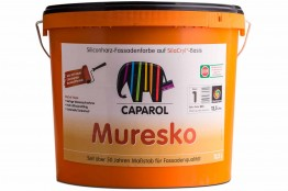 Caparol Muresko farbig