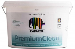 Caparol PremiumClean farbig