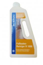 Dr. Schutz Fußboden Reiniger R 1000 - 750 ml