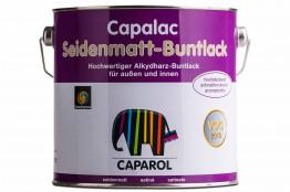 Caparol Seidenmatt-Lack farbig
