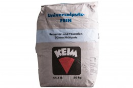 KEIM Universalputz fein - 20 kg